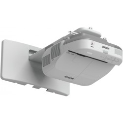 Proyector Epson EB-570 2700 lúmenes. Ratio Proyección 0.31:1
