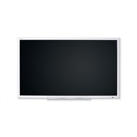 "SMART Board 4070 interactive flat panel 70"" Resolución Full HD"