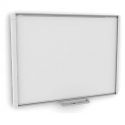 SMART Board SBM680V + Proyector SMART V30