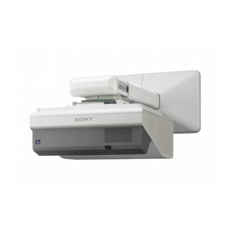 Proyector Sony VPL SX630 3200 lúmenes. Ratio Proyección 0.27:1
