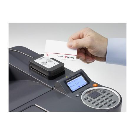 Impresora laser b/n FS-2100DN KYOCERA