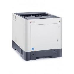 Impresora laser color ECOSYS P6130cdn KYOCERA