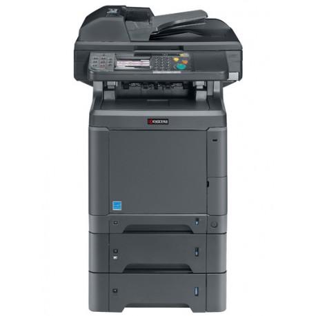 Impresora multifunción TASKalfa 266ci KYOCERA